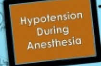 Intraoperative Hypotension