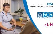 Communication: Use of Language to Explain Procedures - Radiology