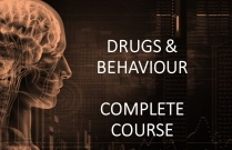 Drugs and Behavior Complete Course