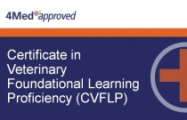Certificate in Veterinary Foundational Learning Proficiency (CVFLP)