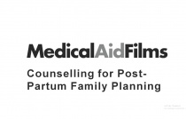 Counselling for Post-Partum Family Planning