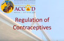 ACC&D's 6th International Symposium: Regulation of sterilants and contraceptives