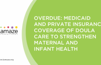JPE 25.3: Overdue: Medicaid and Private Insurance Coverage of Doula Care to Strengthen Maternal and Infant Health
