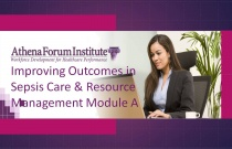 Improving Outcomes in Sepsis Care and Resource Management - Module A: Prevalence & Economics