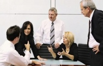 Managing the Workplace Environment and Employee Conflict