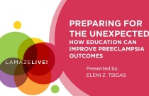 LamazeLIVE 2019: Preparing for the Unexpected