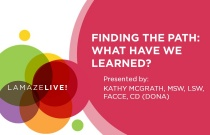 LamazeLIVE 2019: Finding the Path