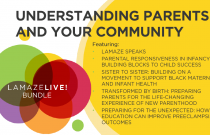 LamazeLIVE 2019 Bundle: Understanding Parents and Your Community