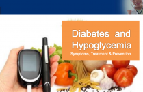 Diabetes and Hypoglycemia