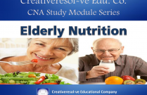 Elderly Nutrition for CNAs