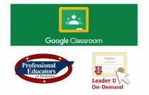 Engaging Students Through Google Classroom