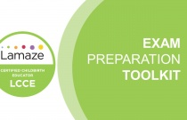 Lamaze Certification Exam Preparation Toolkit