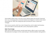 How to Use Social Media to Promote Vision Therapy