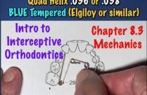 Ch8.3 Mechanics Intro to Intercept Ortho