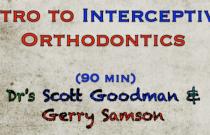 Intro to Interceptive Ortho ZOOM 7'22'20