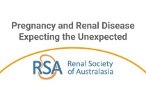 Pregnancy and Renal Disease – Expecting the Unexpected - Webinar