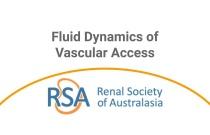Fluid Dynamics of Vascular Access - Webinar
