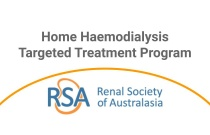 Home Haemodialysis Targeted Treatment Program - Webinar