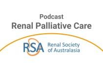 Renal Palliative Care - Podcast