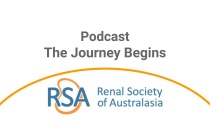 The Journey Begins - Podcast