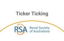 Ticker Ticking - Webinar