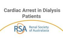 Cardiac Arrest in Dialysis Patients - Webinar
