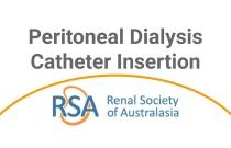 Peritoneal Dialysis Catheter Insertion - Webinar