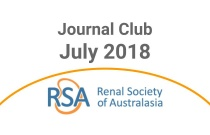 Journal Club July 2018 - Online Learning Package