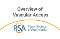 Overview of Vascular Access - Online Learning Package