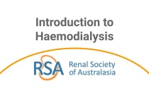 Introduction to Haemodialysis - Online Learning Package