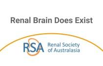 Renal Brain Does Exist - Webinar