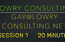 1.Lowry Consulting 2020