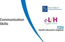 Communication Skills - General Practice