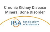 Chronic Kidney Disease - Mineral Bone Disorder - Online Learning Package