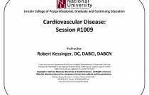 Cardiovascular Disease: DABCI #1009