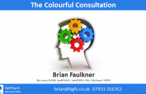 The Colourful Consultation