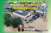 Design and Engineering in Regulated Floodplains: Technical Guidance