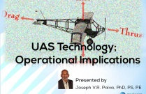 UAS Technology: Operational Implications
