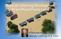 Buyouts: Clearing Development from Floodprone Land