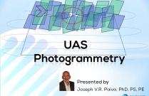 UAS Photogrammetry